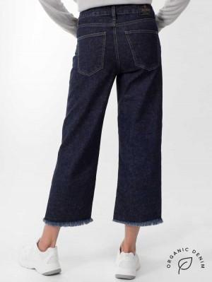 Mäze Sailor Jeans mit Bio-Baumwolle