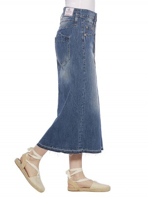 Herrlicher Trinity Denim Stretch Rock