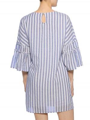Herrlicher Jelka Stripe Kleid