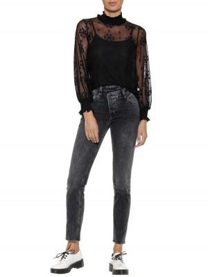 Herrlicher Mäze Slim Jeans mit Cashmere Touch