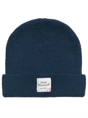 Herrlicher Hoxton Woll-Mix Mütze