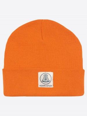 """Herrlicher """"Hat"""" Beanie Unisex"""