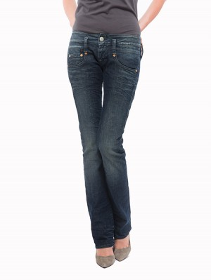 Herrlicher Pitch Denim Stretch