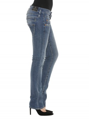 Herrlicher Pitch Straight Powerstretch Jeans