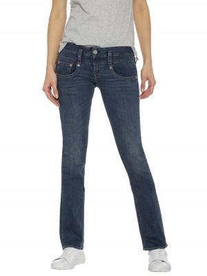 Herrlicher Pitch Straight Powerstretch Jeans