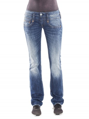 Herrlicher Pitch Denim Stretch Jeans