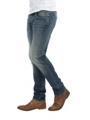 Herrlicher Trade Denim Stretch Jeans