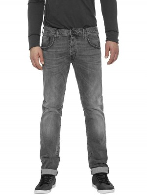 Herrlicher Trade Black Stretch Jeans