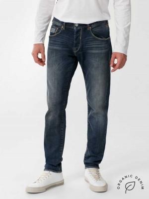 Herrlicher Trade Jeans aus Bio-Baumwolle