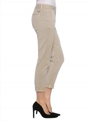Herrlicher Lovely Gabardine Stretch Hose