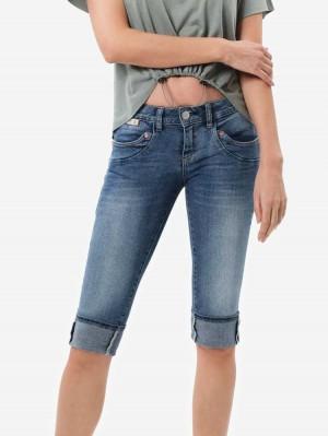 Herrlicher Piper Jeans Shorts