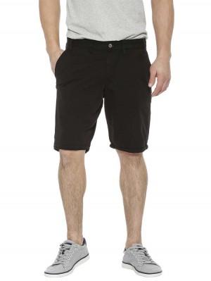 Herrlicher Iver Baumwoll-Shorts