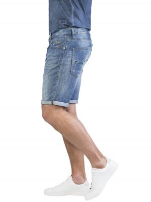 Herrlicher Tyler Tap Short Denim Stretch Jeans