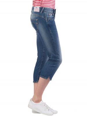 Herrlicher Pansy Capri Denim Stretch Jeans