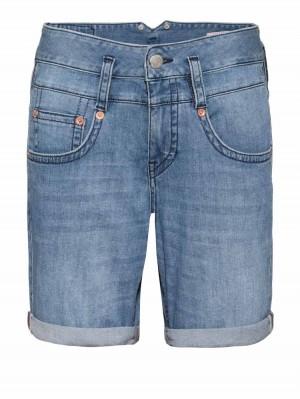 Herrlicher Pitch Jeansshorts