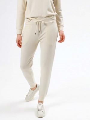 Herrlicher Clove Jersey Loungewear Hose