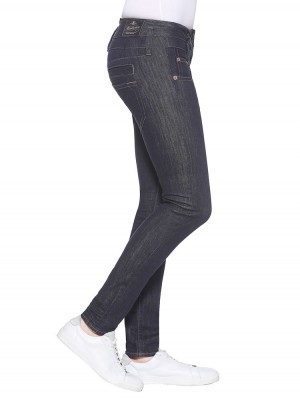 Herrlicher Pitch Slim Stretch Jeans