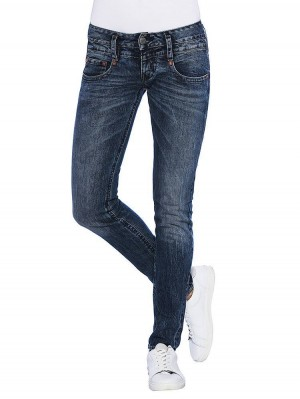 Herrlicher Pitch Slim Denim Comfort