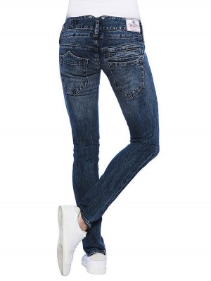 Herrlicher Pitch Slim Stretch Jeans