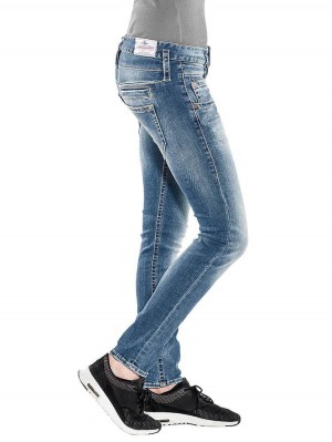Herrlicher Pitch Slim Denim Stretch