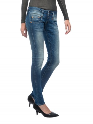 Herrlicher Pitch Slim Denim Powerstretch