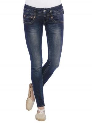 Herrlicher Pitch Slim Powerstretch Jeans