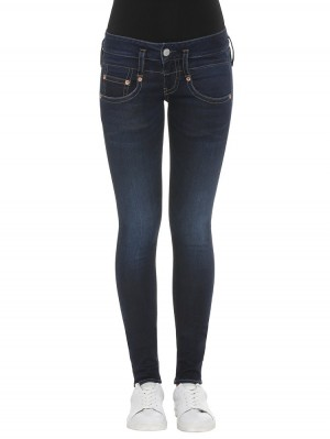 Herrlicher Pitch Slim Denim Powerstretch Jeans