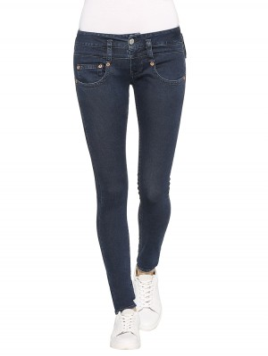 Herrlicher Pitch Slim Powerstretch Jeans