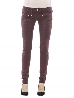 Herrlicher Pitch Slim Gabardine Stretch Jeans