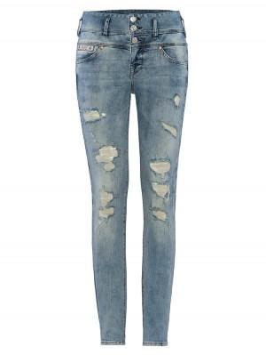 Herrlicher Raya Boy Powerstretch Jeans
