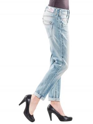 Herrlicher Raya Boy Denim Comfort + Jeans