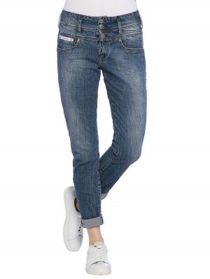 Herrlicher Raya Boy Denim Stretch Jeans, used