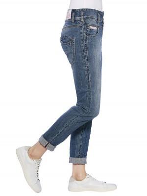 Herrlicher Raya Boy Denim Stretch Jeans