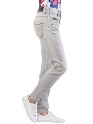 Herrlicher Raya Boy Denim Black Comfort + Jeans