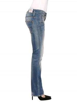 Herrlicher Shyra Denim Comfort + Jeans