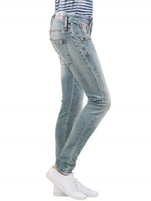 Herrlicher Shyra Slim Denim Comfort + Jeans