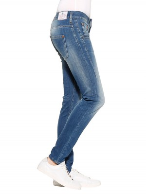 Herrlicher Shyra Slim Denim Powerstretch Jeans