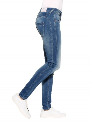 Herrlicher Mora Slim Denim Powerstretch Jeans