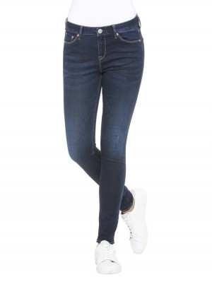 Herrlicher Superslim Powerstretch Jeans