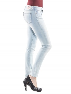 Herrlicher Superslim Denim Powerstretch Jeans