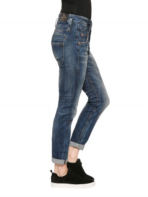 Herrlicher Pitch Mom Denim Comfort+