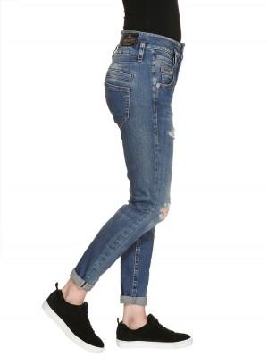 Herrlicher Pitch Mom Denim Powerstretch Jeans