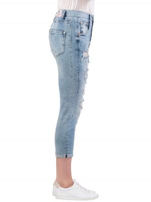 Herrlicher Shyra Cropped Denim Powerstretch Jeans