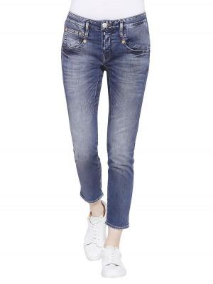 Herrlicher Shyra Cropped Jogg Jeans