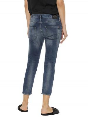 Herrlicher Shyra Cropped Jeans