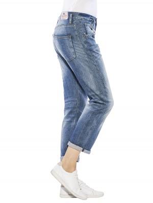 Herrlicher Shyra Cropped Denim Stretch Jeans