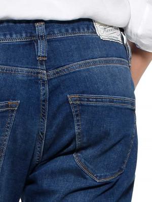 Herrlicher Shyra Cropped Stretch Jeans