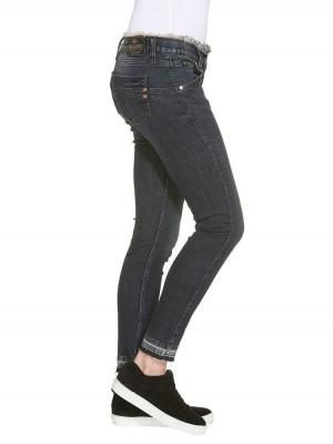 Herrlicher Touch Fancy Powerstretch Jeans