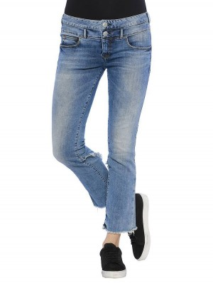Herrlicher Baby Fancy Powerstretch Jeans