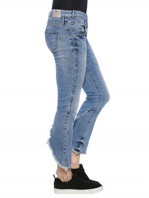Herrlicher Baby Fancy Denim Powerstretch Jeans